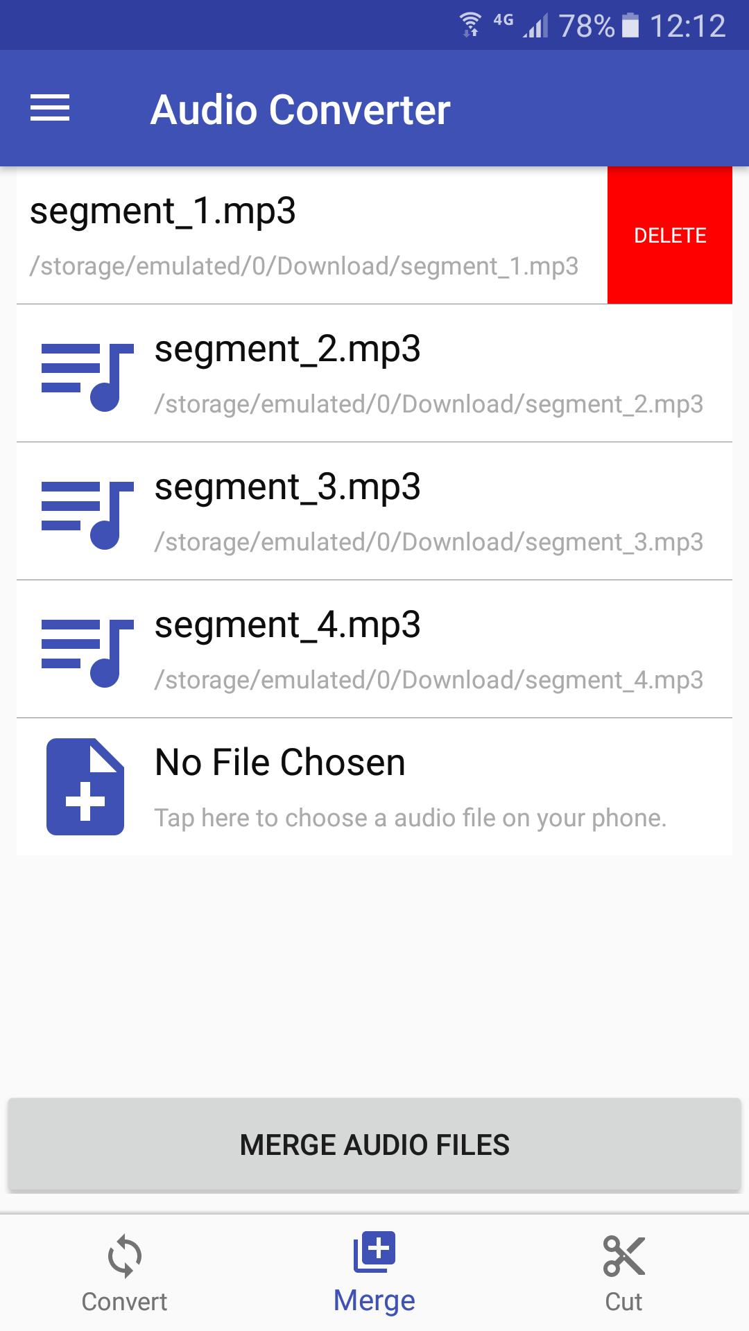 Audio Converter For Android Apk Download
