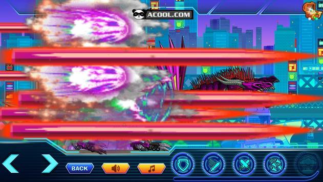 Toy Robot:Twin-Headed Dragon screenshot 3