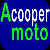 MotoTaxi 24horas - AcooperMoto icon