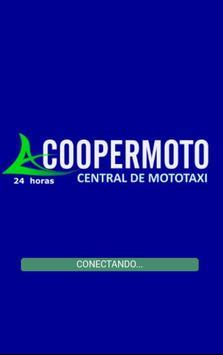 MotoTaxi 24horas - AcooperMoto poster