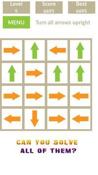 Up: slide puzzle apk screenshot