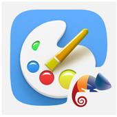 ColorBalloonWorld ACOS Theme icon