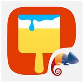 Colour ACOS Theme icon