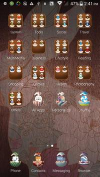 Easter ACOS Theme apk screenshot