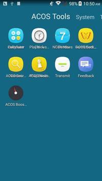 NewDream ACOS Theme apk screenshot