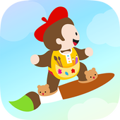 Kidster Color icon