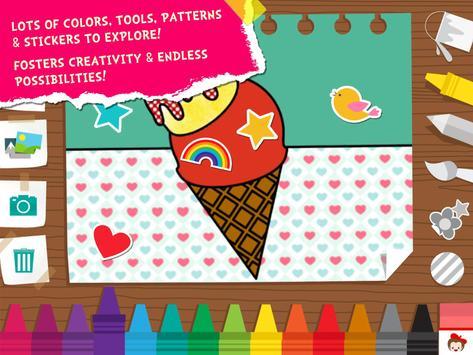 Kidster Color apk screenshot