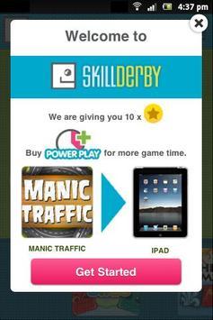 SkillDerby poster