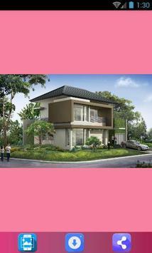 Top Home Design Minimalis 2016 apk screenshot