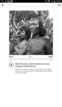 Amazonie apk screenshot