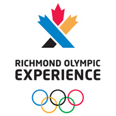Richmond Olympic Experience icon