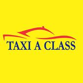 Taxi A Class icon
