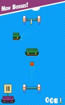 Fast Fish Pong apk screenshot