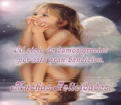 Frases de Ángeles apk screenshot