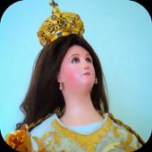La Virgen de la Esperanza icon