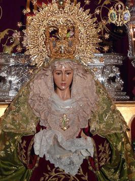 La Virgen de la Esperanza screenshot 1