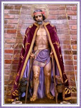 San Lázaro poster