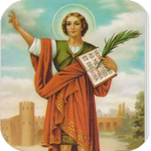San Pancracio icon