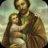 Santo José icon