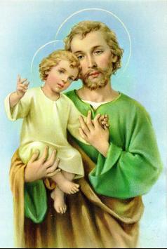 Santo José apk screenshot