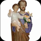 Santos de Madera icon