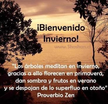 Proverbios Zen apk screenshot