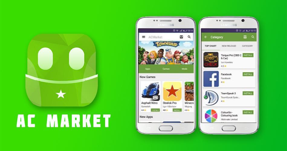 Ac Market for Android - APK Download