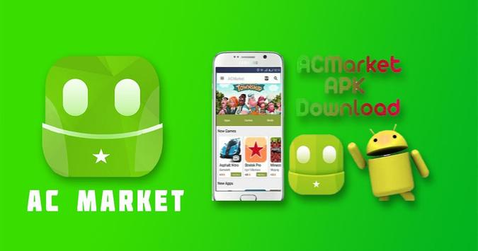 Ac Market screenshot 2