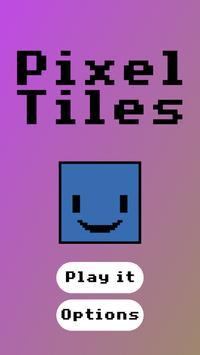 Pixel Tiles poster