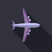 FlightTracker icon
