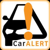 CarAlert (Unreleased) icon