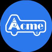 ACME Seals Group App icon
