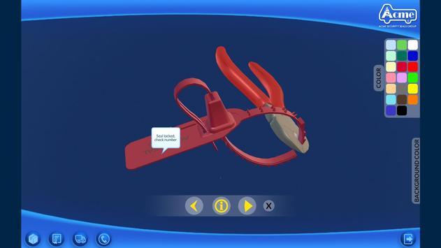 ACME Seals Group App apk screenshot