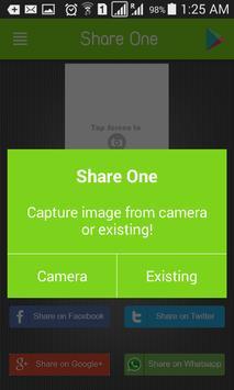 Share One apk screenshot