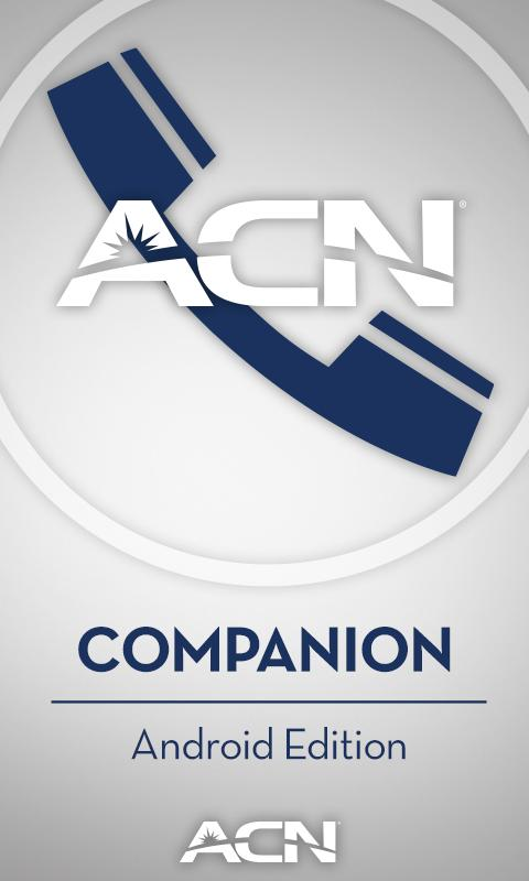 how to fix acn internet