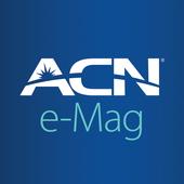 ACN e-Mag icon
