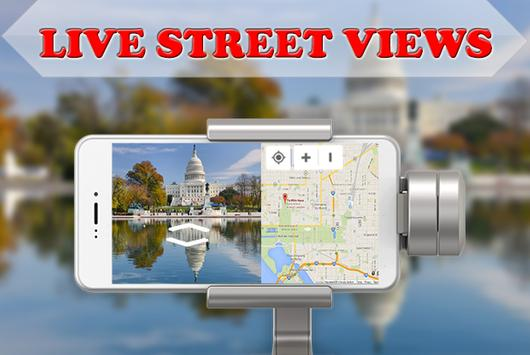 Street View Live screenshot 5