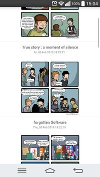CommitStrip poster