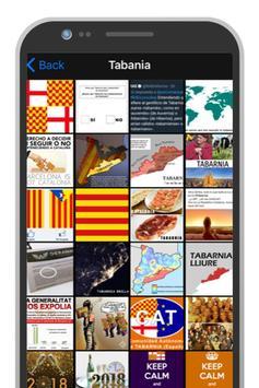 Tabarnia App screenshot 1