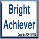 Bright Achiever icon