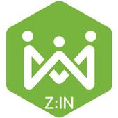 지인 - 레알 SNS icon
