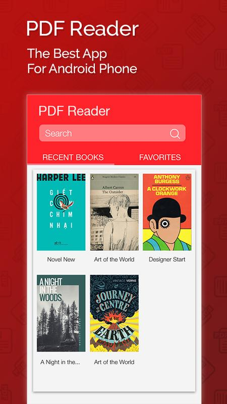 to download pdf reader for android