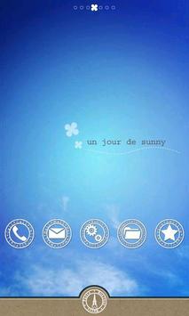 Un joir de sunny poster