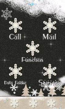 Sparkling Snow Crystals(trial) poster