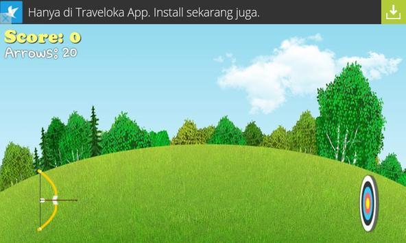Archery Master Games apk screenshot