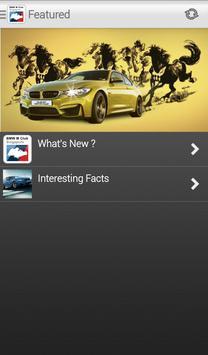 M-Club Singapore apk screenshot