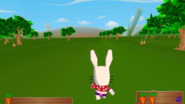 Cursed Rabbit apk screenshot