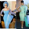 African Fashion Trend 2020 أيقونة
