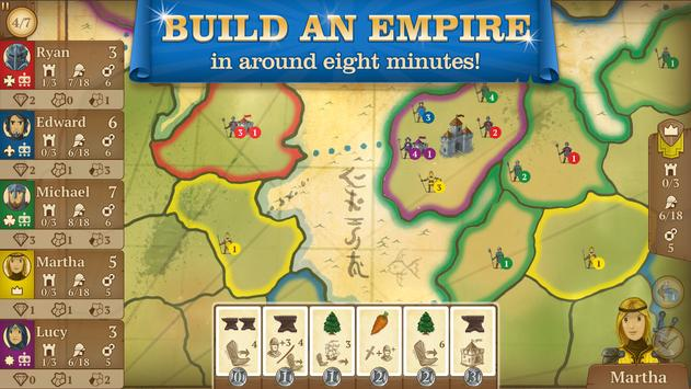 Eight-Minute Empire poster