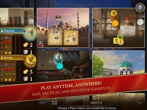 Istanbul: Digital Edition screenshot 7